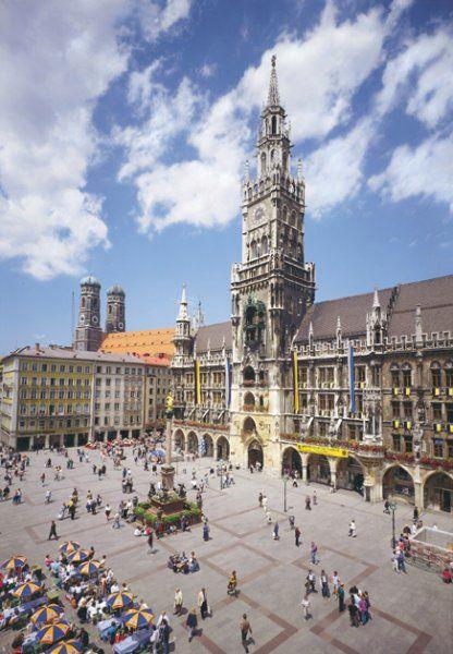 Курсы немецкого языка в Мюнхене